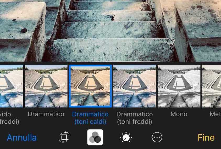 7 Semplici Passi Per Modificare Foto sull'iPhone (Senza App!)