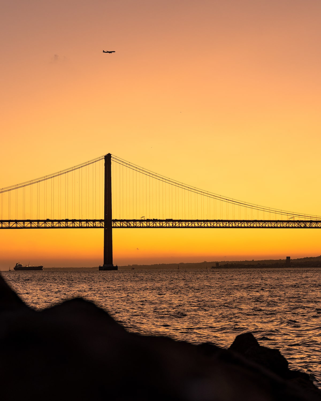 Foto Silhouette - Esposizione Fotografica iPhone - Foto professionali