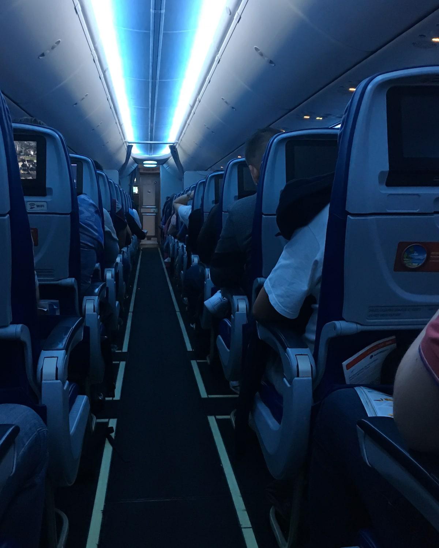 Linee guida sull'aereo