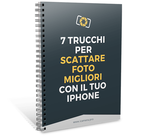 Immagine copertina guida completa iCamera