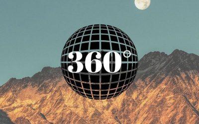 Come fare foto a 360 gradi con il tuo iPhone: 3 soluzioni per foto sferiche