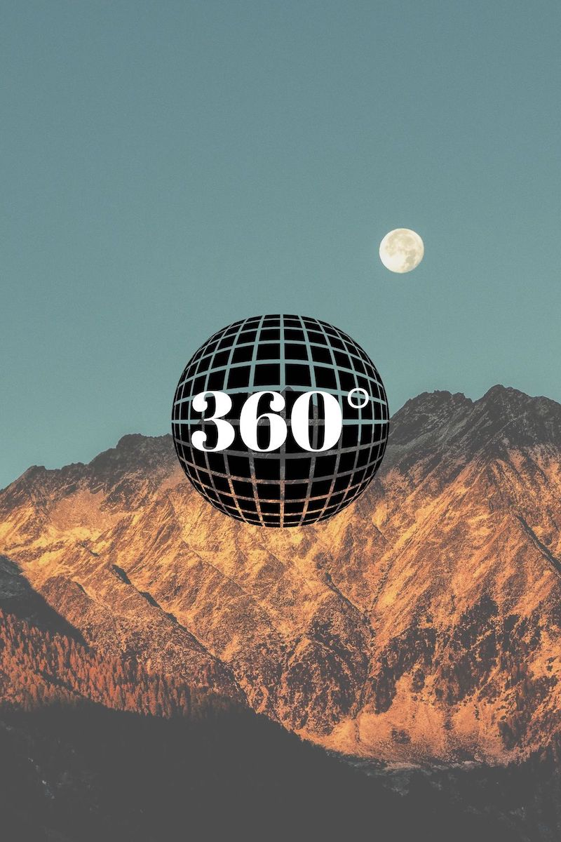 Iphone 360 Foto