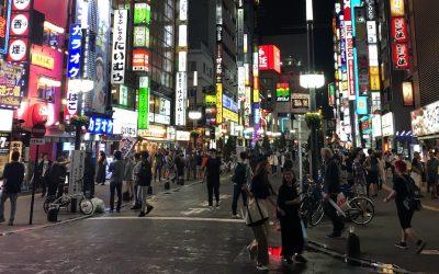 Come fare foto di notte con iPhone nei vari scenari fotografici