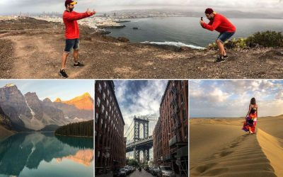 Come scattare foto incredibili con il tuo iPhone?