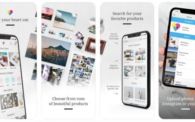Le migliori app di stampa fotografica per foto scattate da iPhone