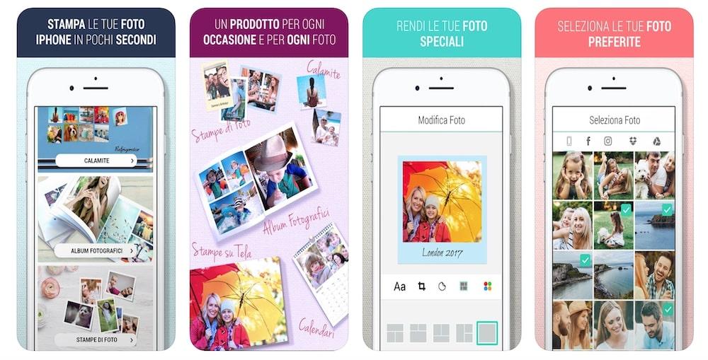 Printastic app