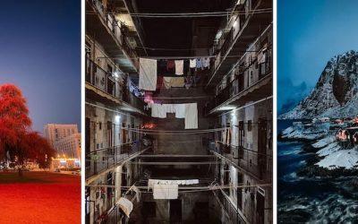 Come scattare con la modalità notte sulle foto da iPhone 11