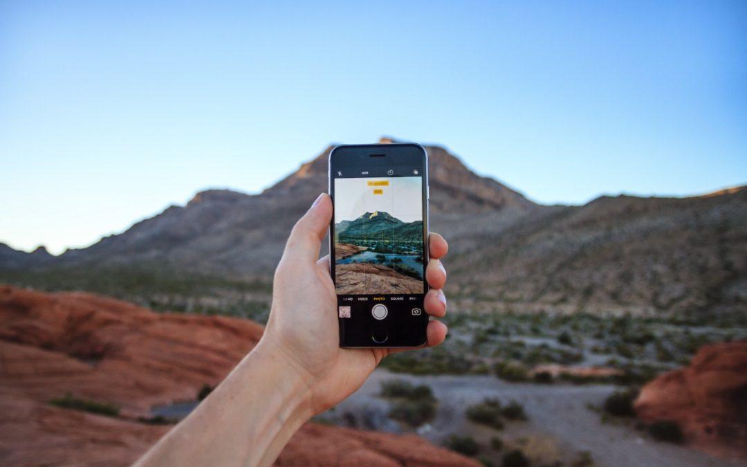 Perché fotografare con iPhone? Quali sono i vantaggi?