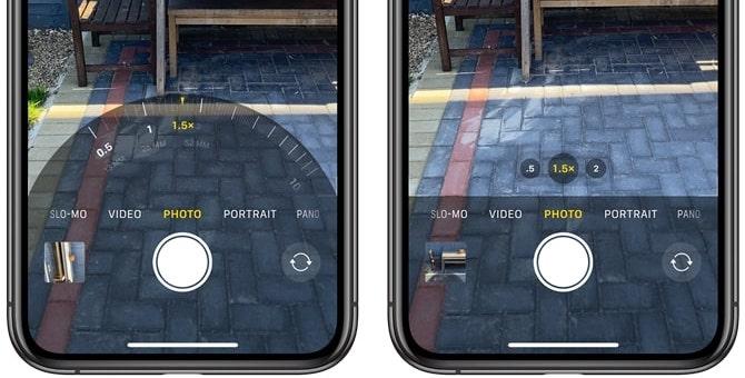 Come scattare delle splendide foto con iPhone 11?