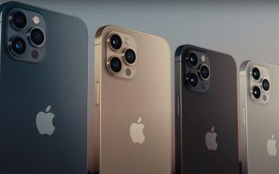 Fotocamera iPhone 12: tutte le novità per foto spaziali