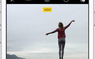 Smart HDR iPhone: come e quando usare l'HDR intelligente