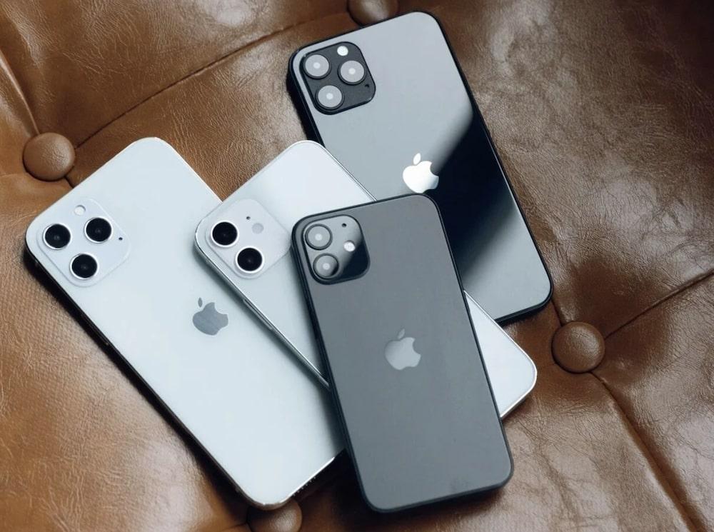 Modelli iPhone 12