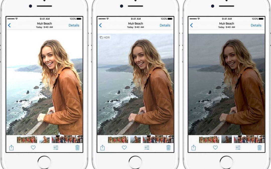 Auto HDR iPhone: vantaggi e svantaggi di questa grande funzione