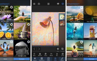 Come unire le foto da iPhone? Creare dei collage o fonderle insieme