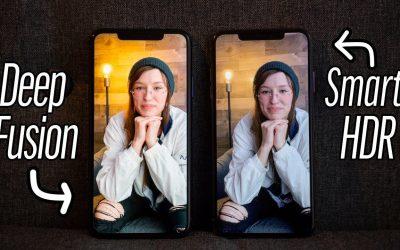 Deep fusion iPhone: quando si attiva e come funziona?