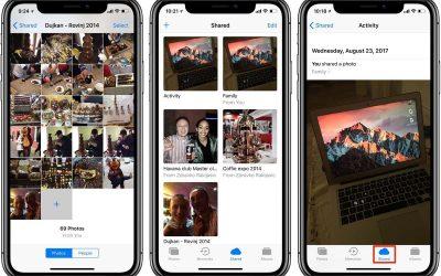 Album foto iPhone: come organizzare le tue immagini su iOS