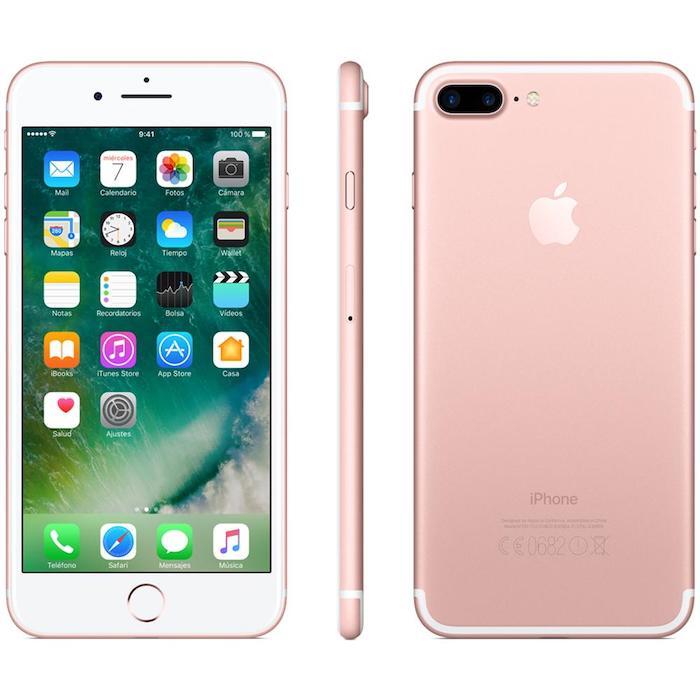 iPhone 7 plus - fotografia cellulare