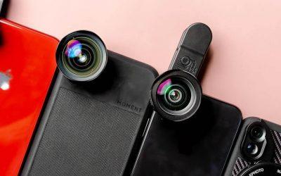 I migliori 3 accessori per la tua fotografia da iPhone