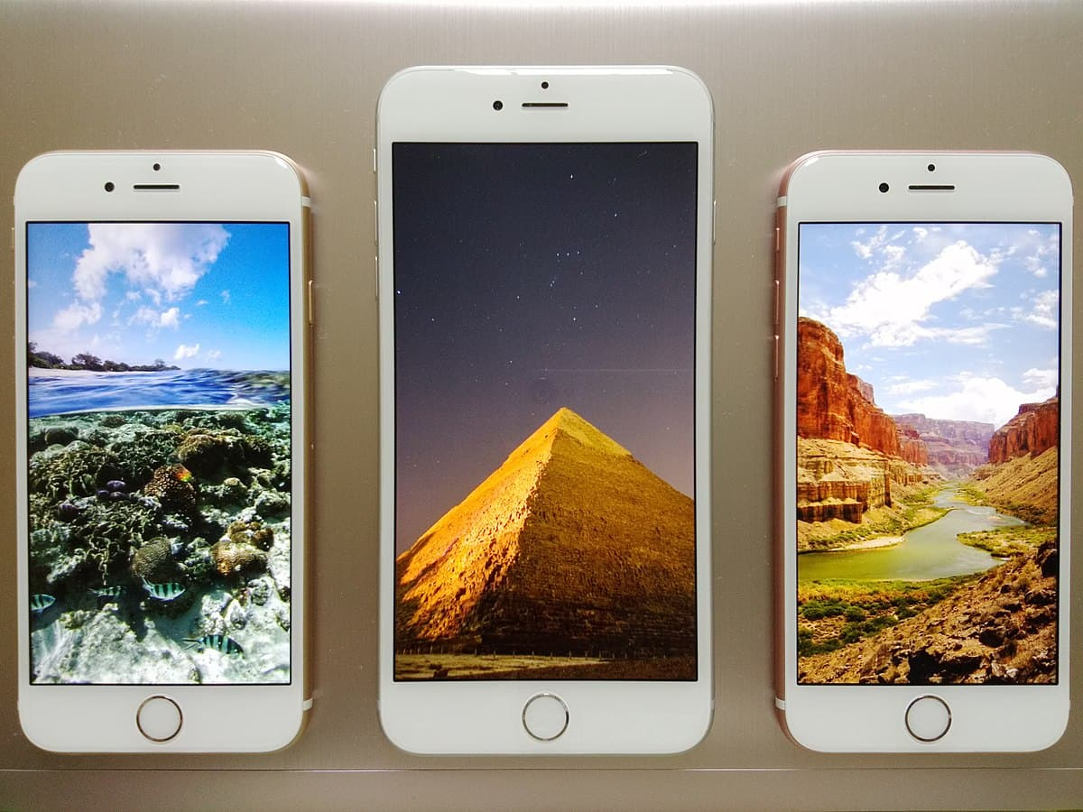 app per foto iphone