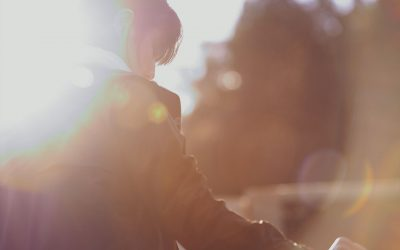 Lens Flare: il riflesso della luce sulla lente dell'iPhone