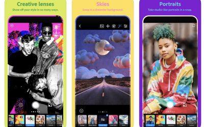 Come usare PhotoShop su iPhone per editare le foto