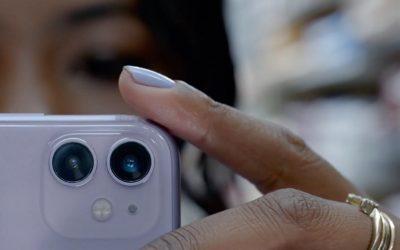Quicktake iPhone: la funzione per registrare foto e video insieme