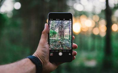 Fotografia cellulare: la guida per foto da Smartphone