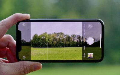 Come usare lo zoom nel modo giusto sulla fotocamera iPhone?