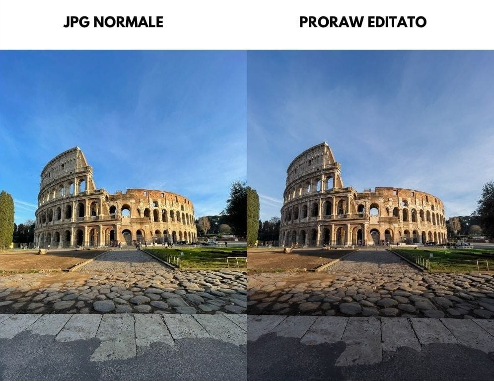 jpg vs proraw