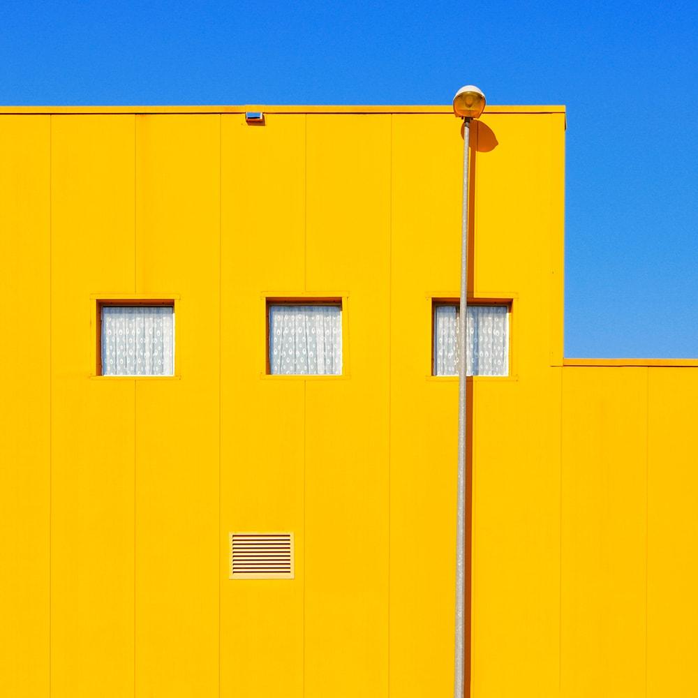 foto minimal