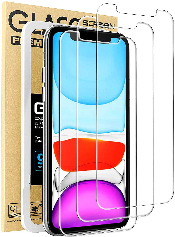 protezione schermo iphone