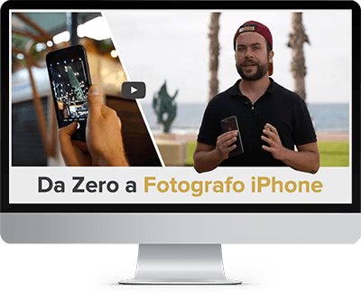 Da zero a fotografo iPhone