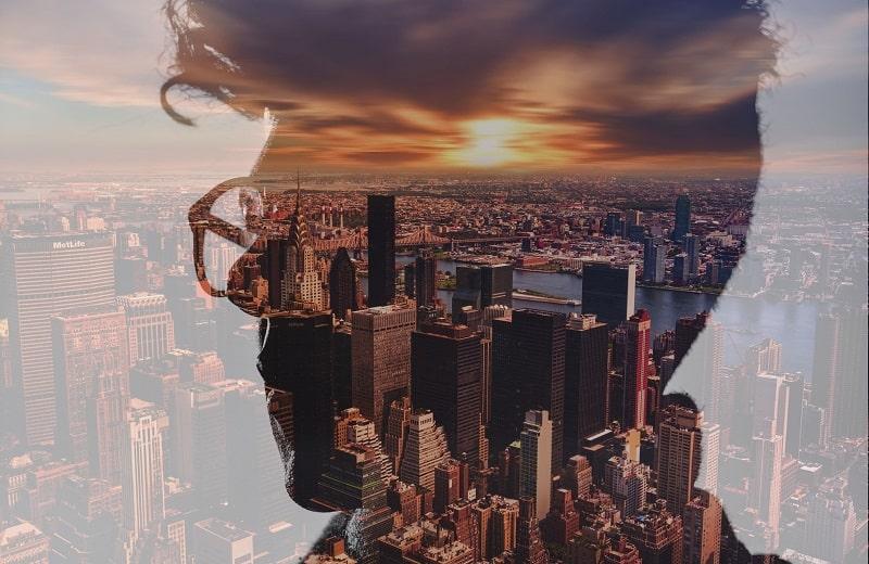 Doppia esposizione con Snapseed: come sovrapporre due immagini