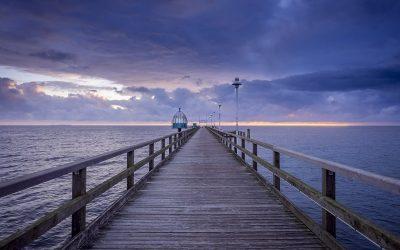 Blue Hour: Cos'è e Come Usare nelle tue Foto la Luce Blu