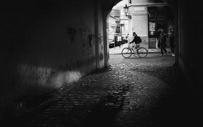 7 Consigli per Foto Pazzesche agli Sconosciuti per strada con iPhone