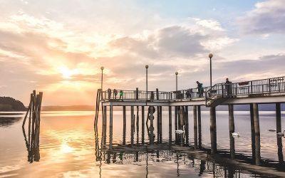 Golden Hour: Come Usare nelle tue Foto la Luce Dorata
