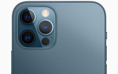 Obiettivi iPhone: Quando e Come Usare le 3 Lenti native