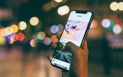 8 App per Migliorare la Qualità delle tue Foto in Pochi Tocchi