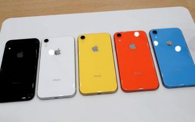 Vediamo in Dettaglio Tutte le Caratteristiche della Fotocamera d'iPhone XR