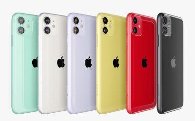 Vediamo in Dettaglio Tutte le Caratteristiche delle Fotocamera d'iPhone 11