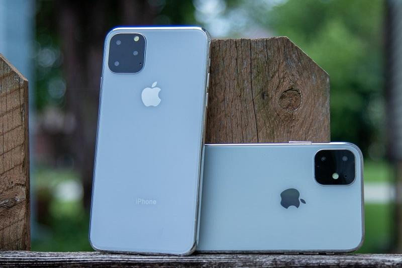 fotocamera iphone 11