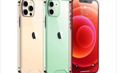 Le Migliori Cover per iPhone 12 secondo iCamera